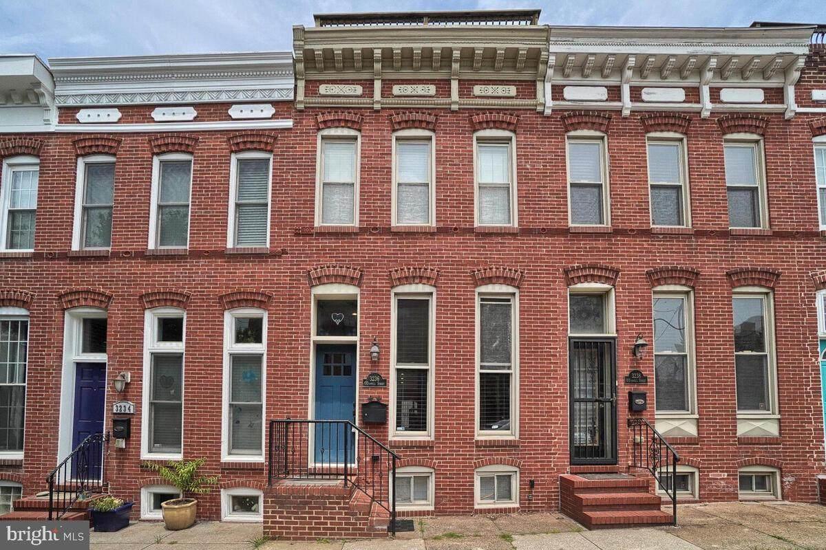 3236 Odonnell Street - Photo 1