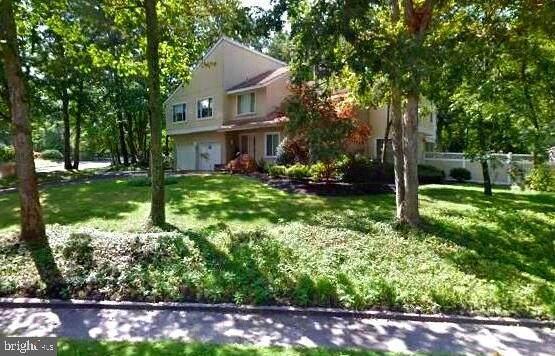 23 Eastwood Drive, VOORHEES, NJ 08043 (#NJCD2002000) :: Rowack Real Estate Team