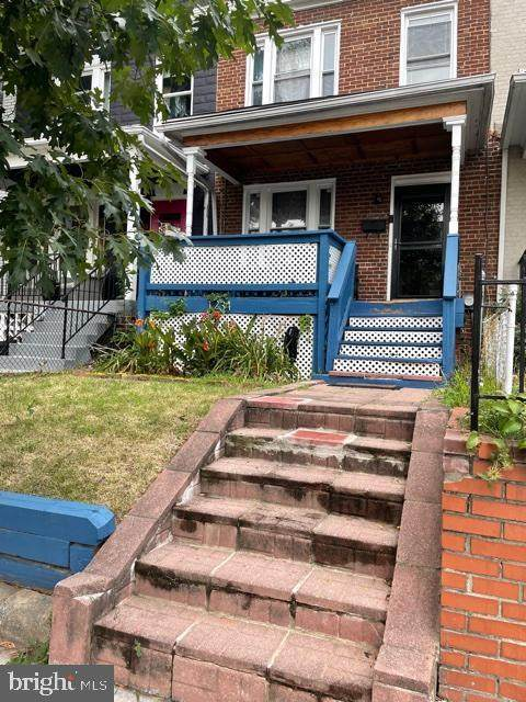 1234 Neal Street NE, WASHINGTON, DC 20002 (#DCDC2003770) :: Sunrise Home Sales Team of Mackintosh Inc Realtors