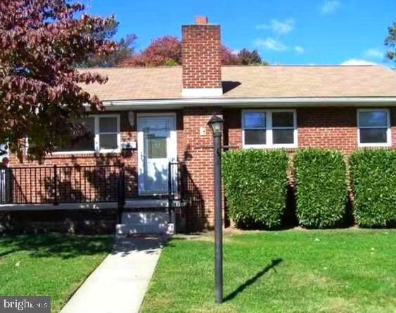 431 E Linwood Avenue, MAPLE SHADE, NJ 08052 (MLS #NJBL2002120) :: Kiliszek Real Estate Experts