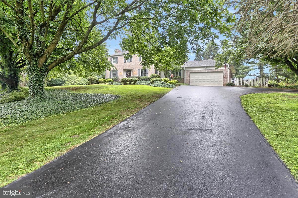 1 Cumberland Estates Drive - Photo 1