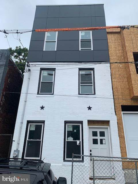 633 Cantrell Street, PHILADELPHIA, PA 19148 (#PAPH2008660) :: Boyle & Kahoe Real Estate