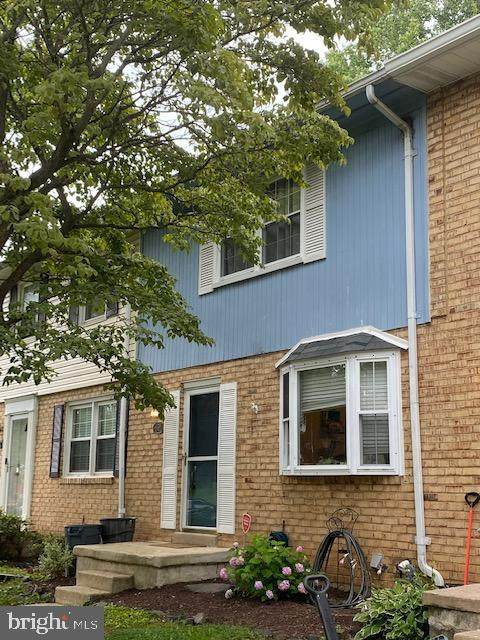 361 Town Green Way, REISTERSTOWN, MD 21136 (#MDBC2003246) :: Charis Realty Group