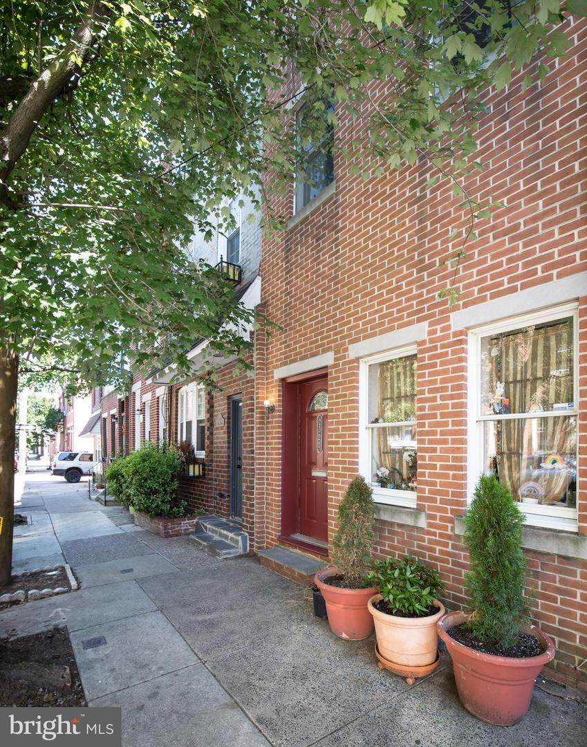 2322 Brown Street - Photo 1