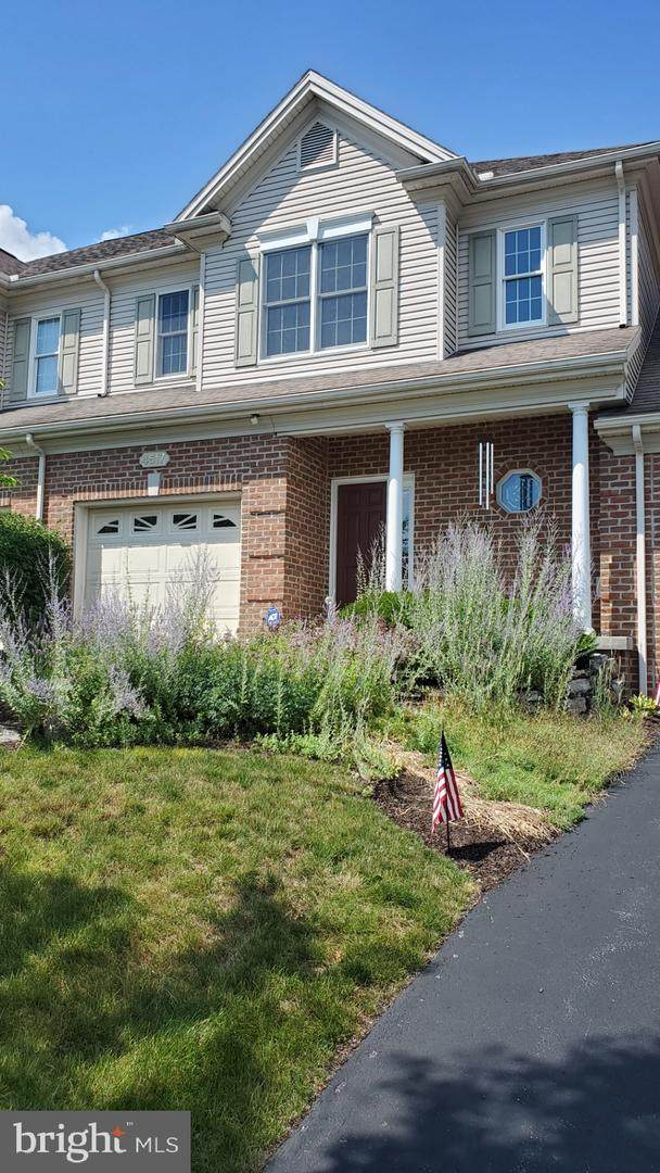 4517 Laurelwood Drive, HARRISBURG, PA 17110 (#PADA2001064) :: Keller Williams Realty - Matt Fetick Team