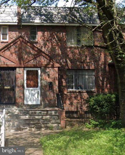 1606 Park Boulevard, CAMDEN, NJ 08103 (MLS #NJCD2002104) :: Kiliszek Real Estate Experts