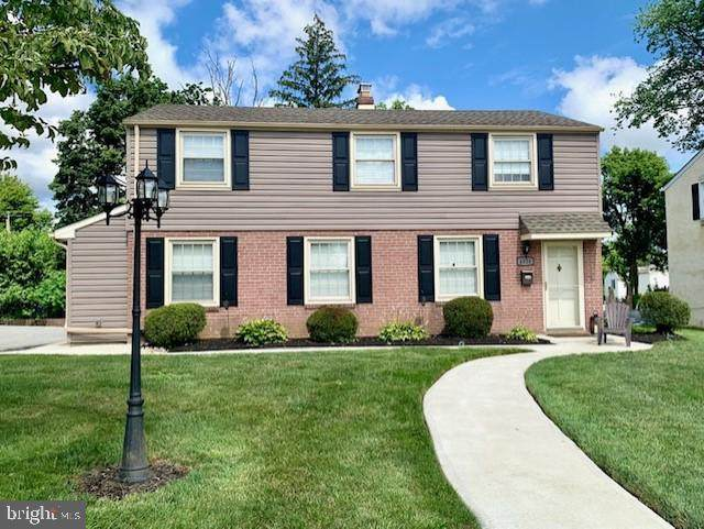 4024 School House Lane, PLYMOUTH MEETING, PA 19462 (#PAMC2003490) :: The Schiff Home Team