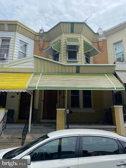 3319 Bouvier Street - Photo 1
