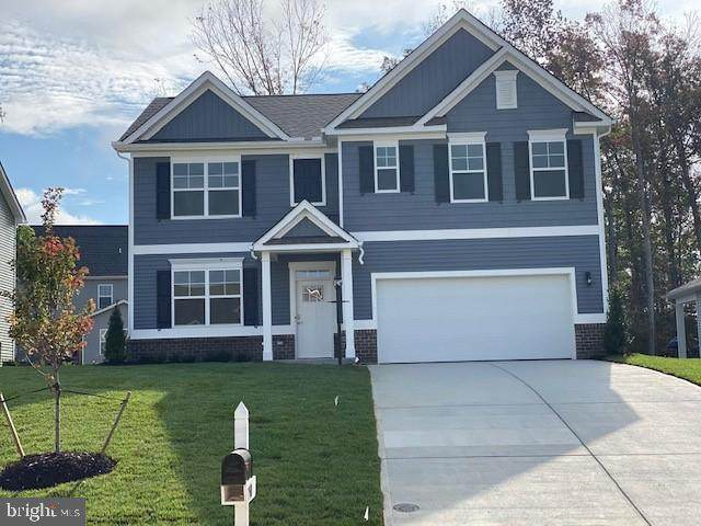 137 Winifred Drive, HANOVER, PA 17331 (#PAYK2001942) :: Liz Hamberger Real Estate Team of KW Keystone Realty