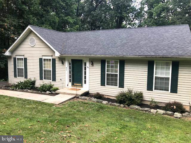 30 Dove Trail, FAIRFIELD, PA 17320 (#PAAD2000428) :: Shamrock Realty Group, Inc