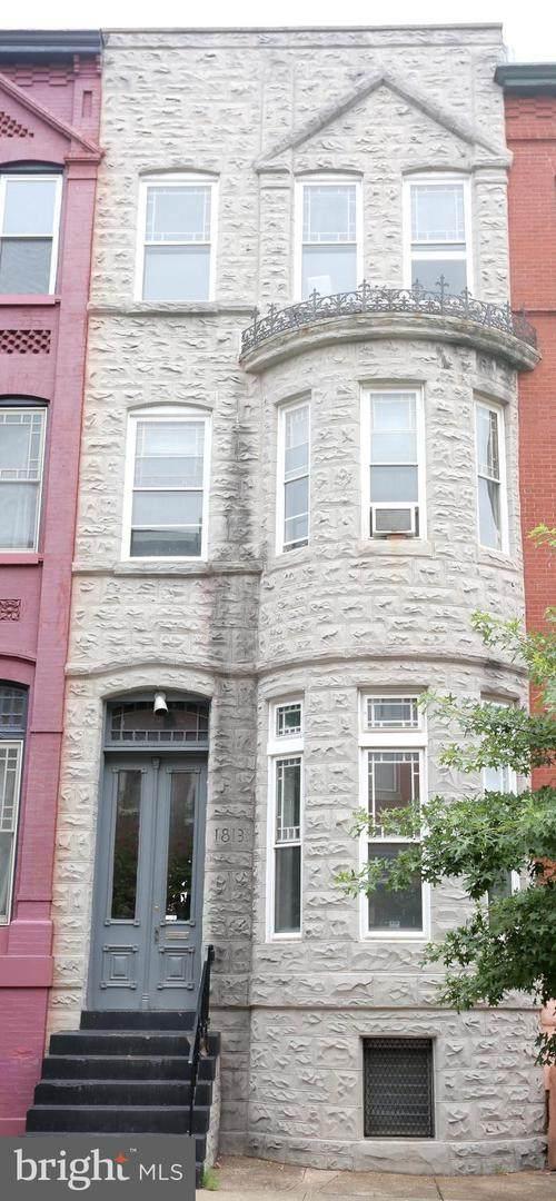1813 Madison Avenue - Photo 1