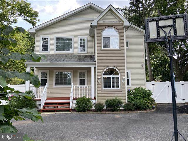175 W Oak Road, VINELAND, NJ 08360 (MLS #NJCB2000560) :: The Dekanski Home Selling Team