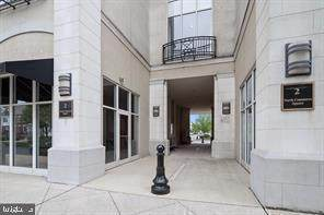 2 N Commerce Square #301, ROBBINSVILLE, NJ 08691 (#NJME2001682) :: Linda Dale Real Estate Experts