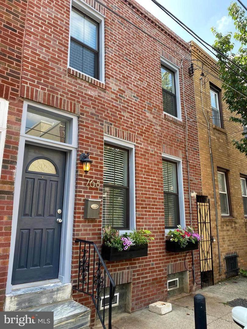 768 Cleveland Street - Photo 1