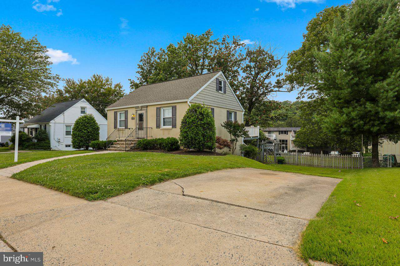 7904 Rolling View Avenue - Photo 1