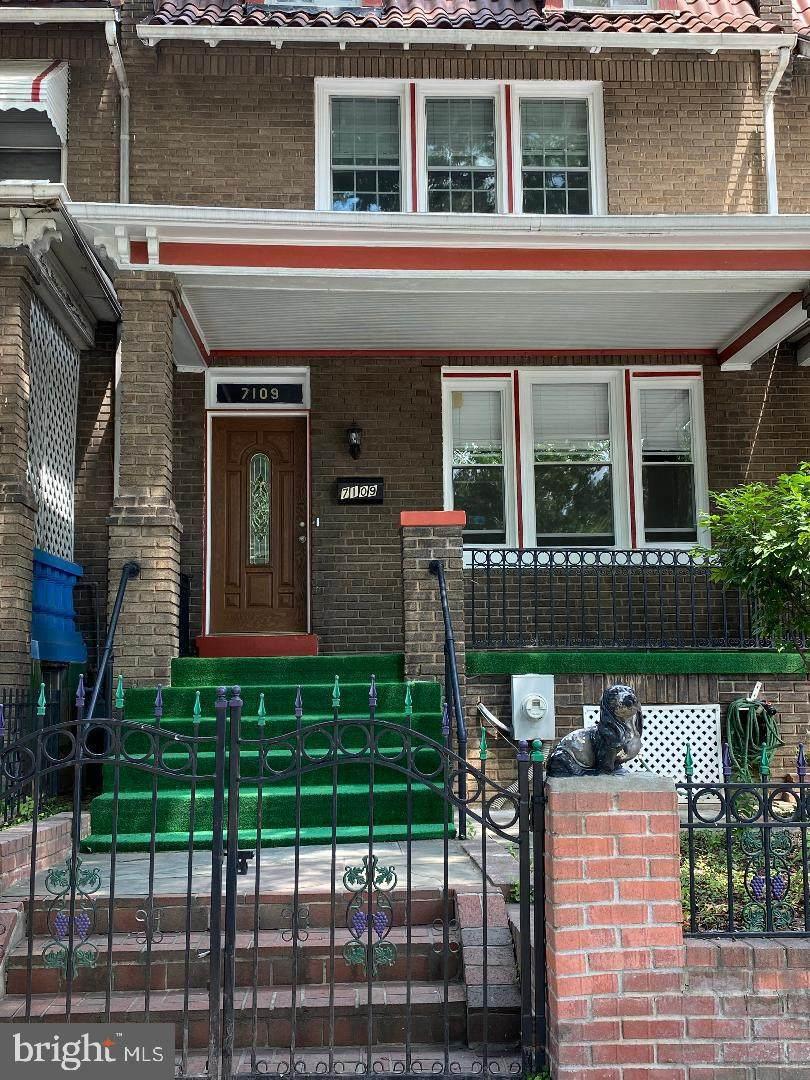 7109 Georgia Avenue - Photo 1