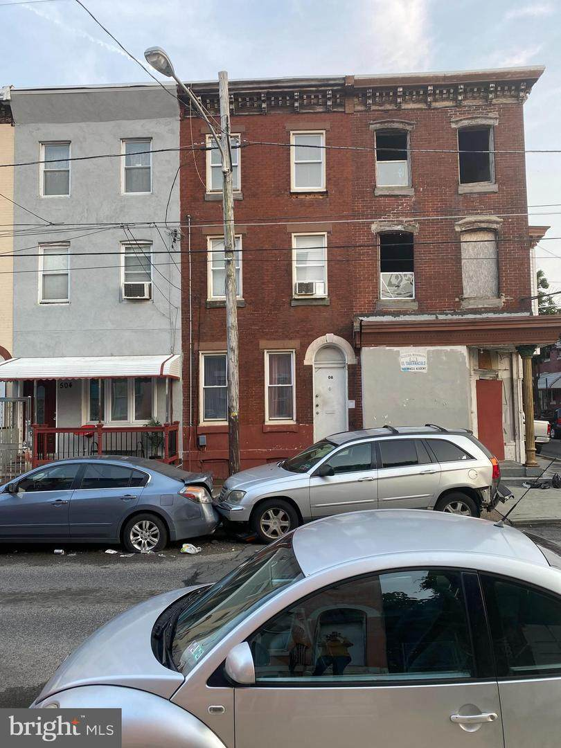506 Cumberland Street - Photo 1