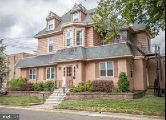 915 Haddon Avenue, COLLINGSWOOD, NJ 08108 (#NJCD2002266) :: Linda Dale Real Estate Experts