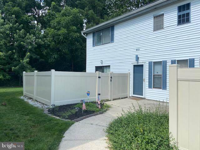 601 Mason Run, PINE HILL, NJ 08021 (#NJCD2002270) :: Linda Dale Real Estate Experts