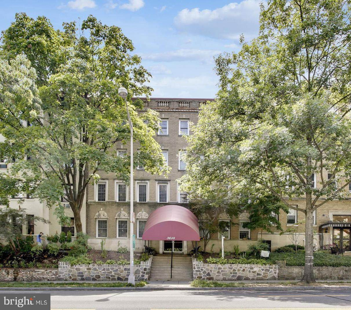 3618 Connecticut Avenue - Photo 1