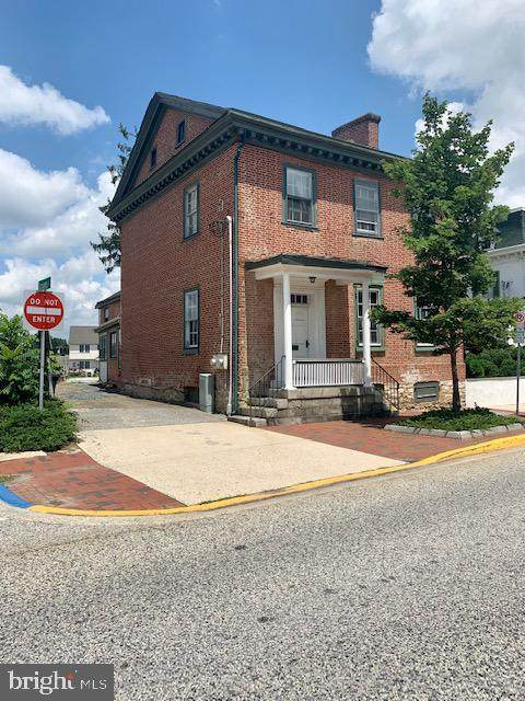 131 E Main Street, ELKTON, MD 21921 (#MDCC2000512) :: The Redux Group