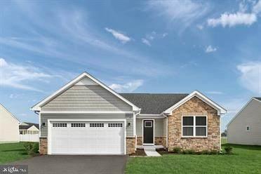24010 Harvest Circle, MILTON, DE 19968 (#DESU2002050) :: Colgan Real Estate