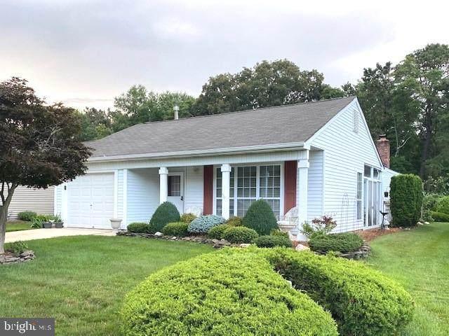 24 Buxton Court, SOUTHAMPTON, NJ 08088 (#NJBL2002440) :: Linda Dale Real Estate Experts