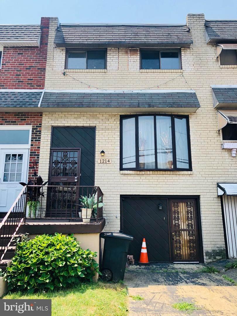1214 Jefferson Street - Photo 1