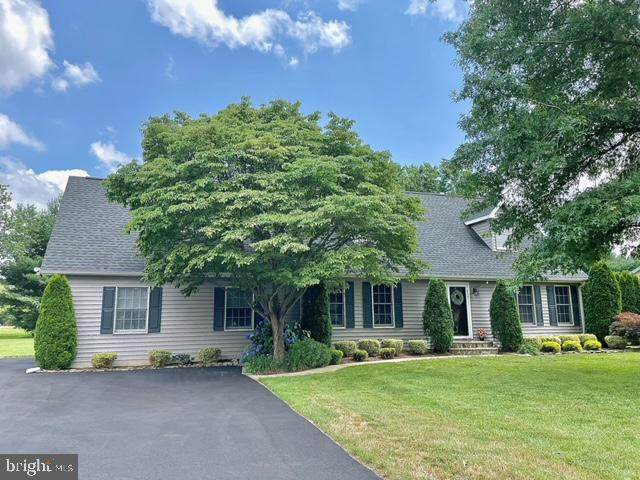 317 Truslow Road, CHESTERTOWN, MD 21620 (MLS #MDQA2000342) :: Maryland Shore Living | Benson & Mangold Real Estate