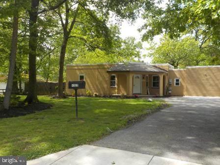 9322 Worrell Avenue, LANHAM, MD 20706 (#MDPG2003692) :: New Home Team of Maryland