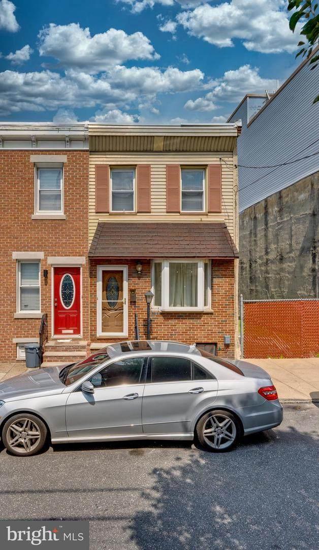 2405 E Boston Street, PHILADELPHIA, PA 19125 (#PAPH2009774) :: Team Martinez Delaware