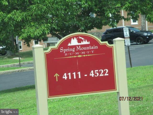 4522 Forest Lane, SCHWENKSVILLE, PA 19473 (#PAMC2003938) :: Keller Williams Realty - Matt Fetick Team