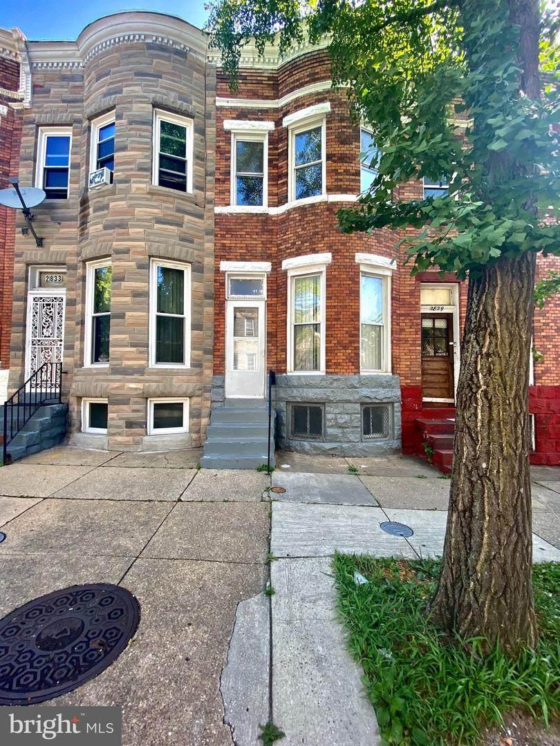 2831 Woodbrook Avenue - Photo 1