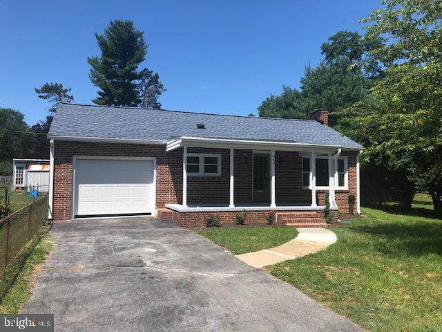 949 Linwood Road, HAGERSTOWN, MD 21740 (#MDWA2000756) :: Charis Realty Group