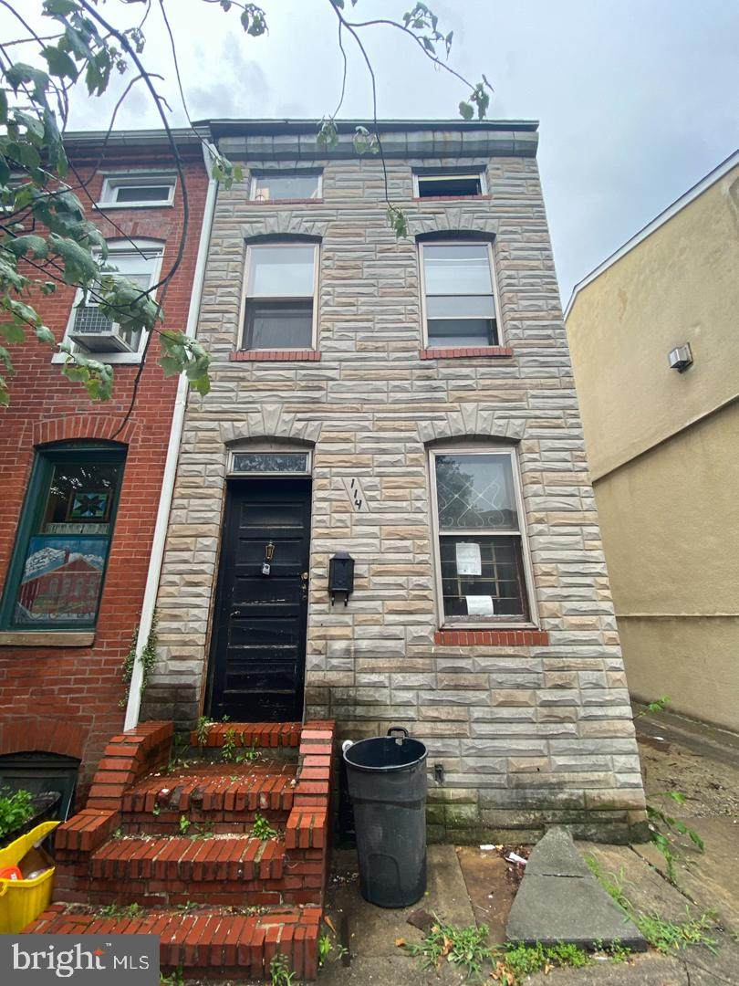 114 Arlington Avenue - Photo 1
