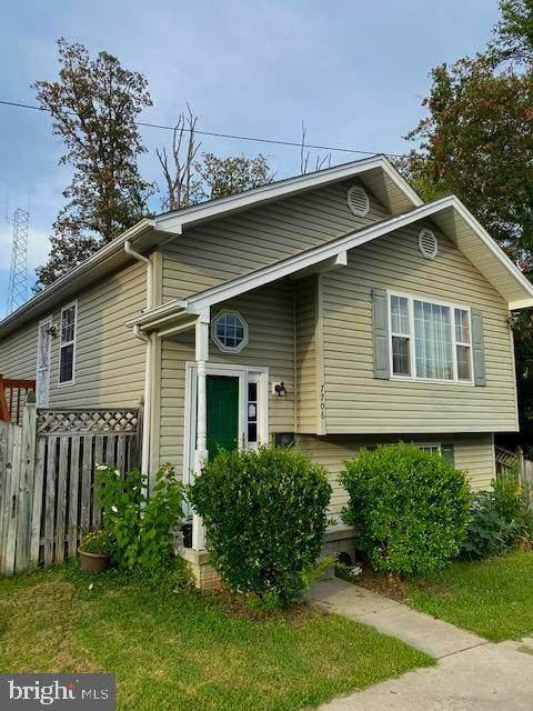 7706 Garrison Road, HYATTSVILLE, MD 20784 (#MDPG2003738) :: The MD Home Team