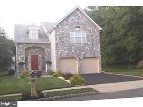 9 Morrell Road, TRENTON, NJ 08648 (MLS #NJME2001840) :: The Sikora Group
