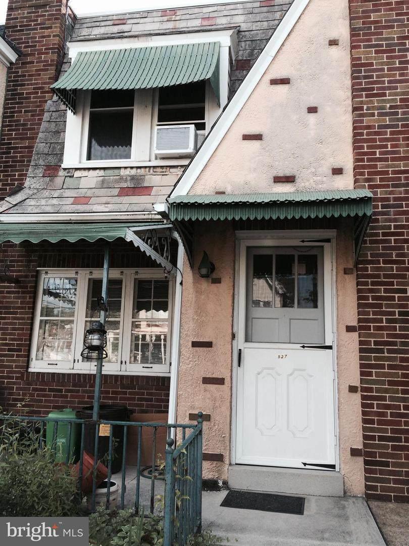 527 Lafayette Street - Photo 1