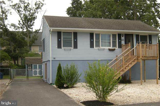 903 Clairmore Avenue, LANOKA HARBOR, NJ 08734 (MLS #NJOC2000984) :: The Sikora Group