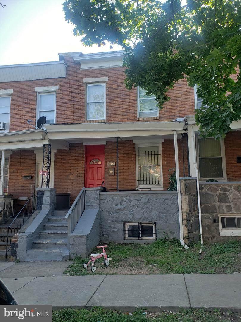 1106 Kenwood Avenue - Photo 1