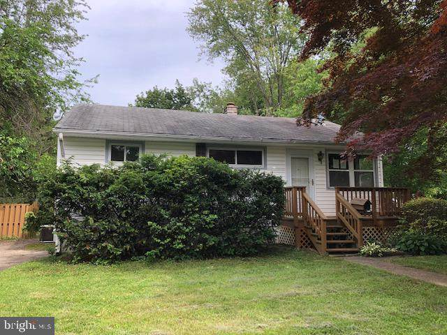 213 Uppergate Court, OWINGS MILLS, MD 21117 (#MDBC2003710) :: Ultimate Selling Team