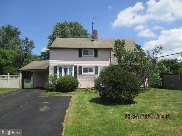 6 Inwood Road, LEVITTOWN, PA 19057 (#PABU2002936) :: Sunrise Home Sales Team of Mackintosh Inc Realtors