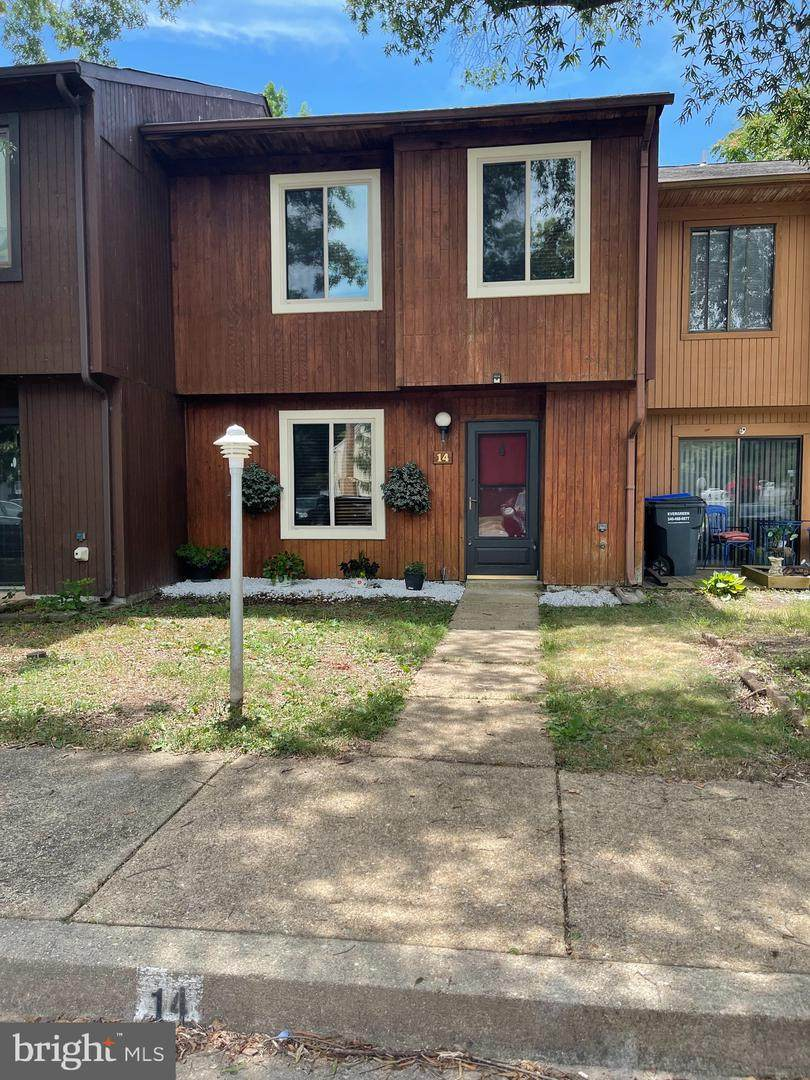 14 King James Place - Photo 1