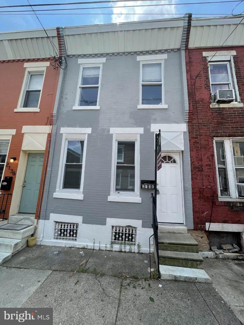 2138 Fernon Street - Photo 1