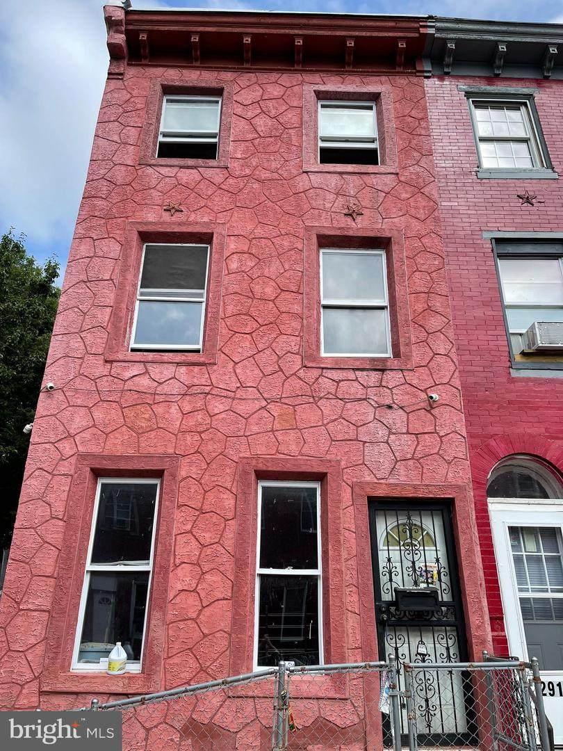 2921 Fairhill Street - Photo 1