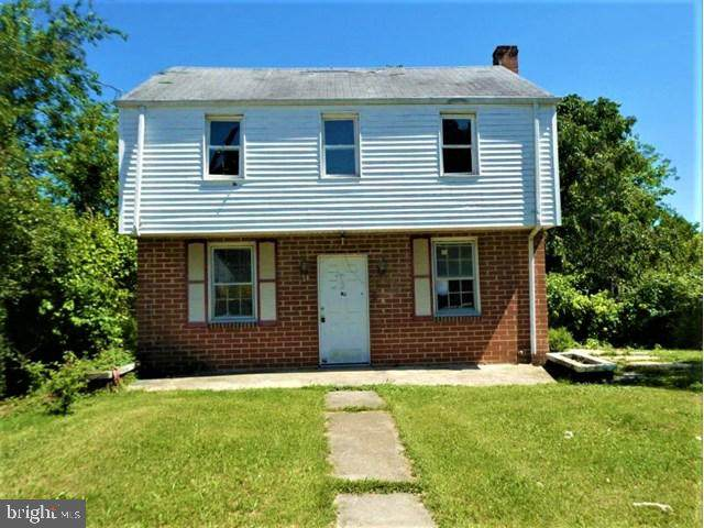 6909 Adel Street, CAPITOL HEIGHTS, MD 20743 (#MDPG2003874) :: The MD Home Team