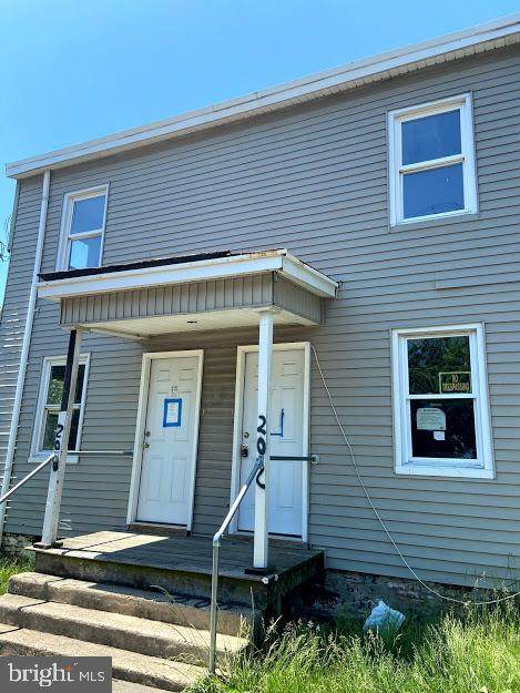 200-202 S Academy Street, HIGHTSTOWN, NJ 08520 (MLS #NJME2001934) :: PORTERPLUS REALTY