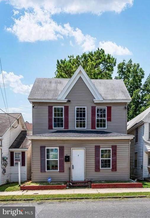 409 Pine Street, CAMBRIDGE, MD 21613 (#MDDO2000270) :: McClain-Williamson Realty, LLC.