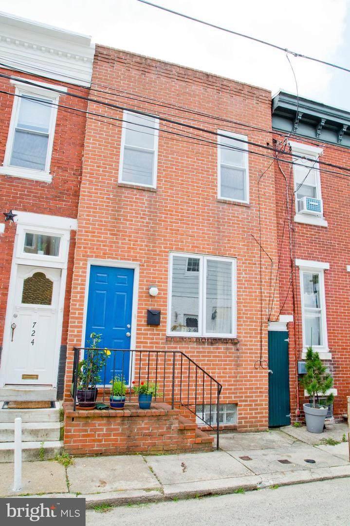 726 Saint Albans Street - Photo 1