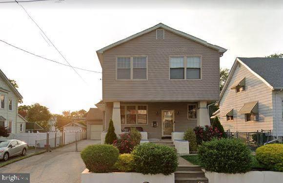 7230 Claridge Street, PHILADELPHIA, PA 19111 (#PAPH2010472) :: Better Homes Realty Signature Properties